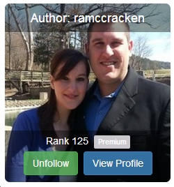 Ryan McCraken Wealthy Affiliate profile image