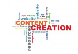 content creation training