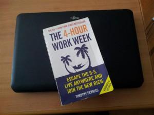 The 4 Hour Work Week by Tim Ferriss