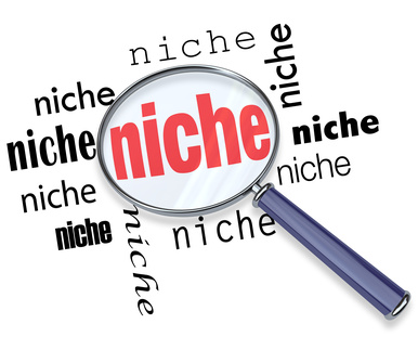 niche marketing The micro niche method the micro-niche method: the pathway to premium pricing and increased profitability for today's cpas by david wolfskehl the primary marketing.