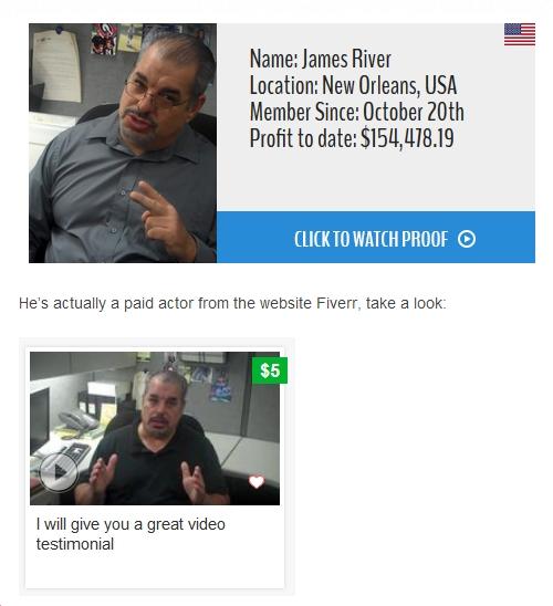 Banc de binary testimonials video
