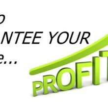 how to guarantee your affiliate profits