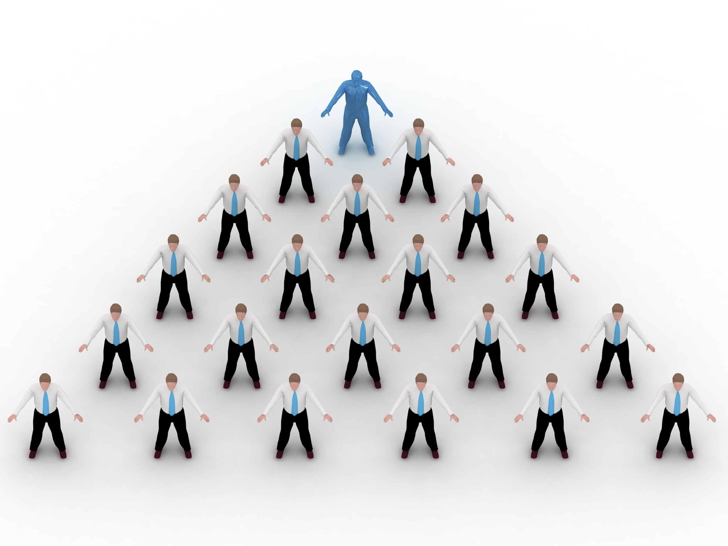Is Wealthy affiliate a Multi Level Marketing Company
