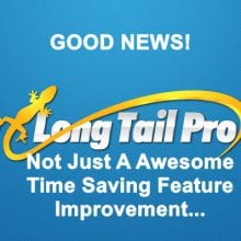 Long Tail Pro 3.0 thumbnail
