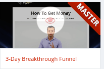 3 Day Breakthrough Funnel