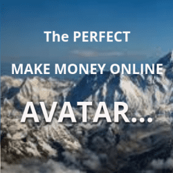 Meet Frank the perfect avatar for the make money market