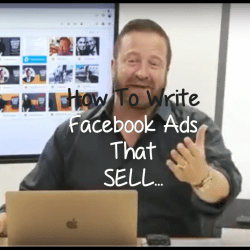 Frank Kern How To Write Facebook Ads That Sell