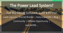 Detailed explanation of the Power Lead System marketing suite