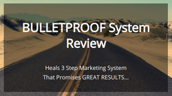 Bulletrproof System training review