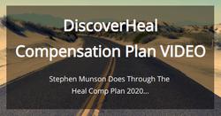 Heal comp plan video & bonus details from Michael mansell
